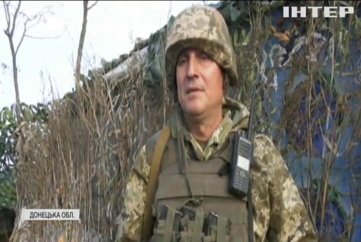 Війна на Донбасі: чому не сталося розведенння військ у Богданівці-Петрівському