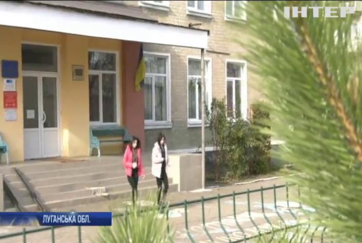 У Новотошківці школярі ховалися у підвалі від обстрілу