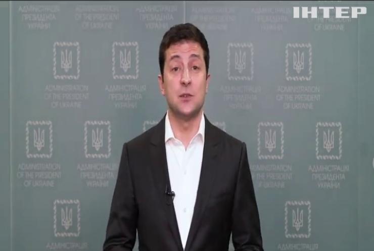 Право продавати та купувати землю зможуть тільки українські громадяни - Володимир Зеленський
