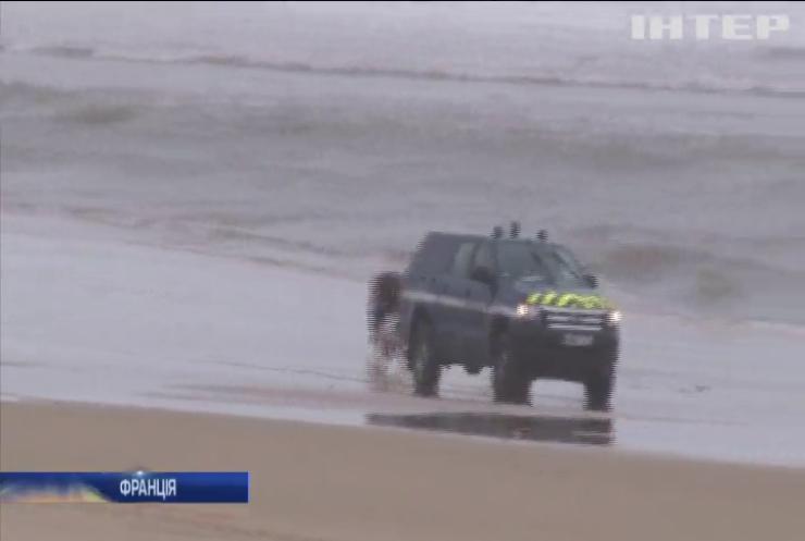 """Пляж Франції """"прикрасило"""" трьома кілограмами кокаїну"""