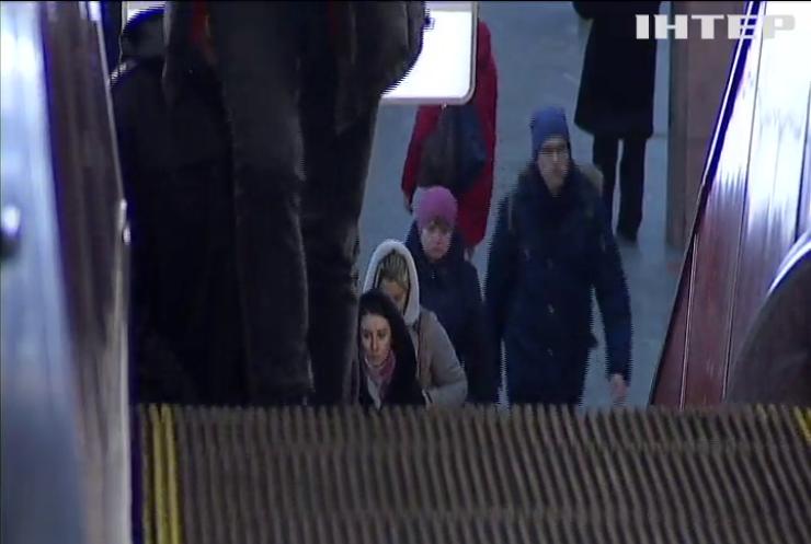 У київському метрополітені оновились правила проїзду