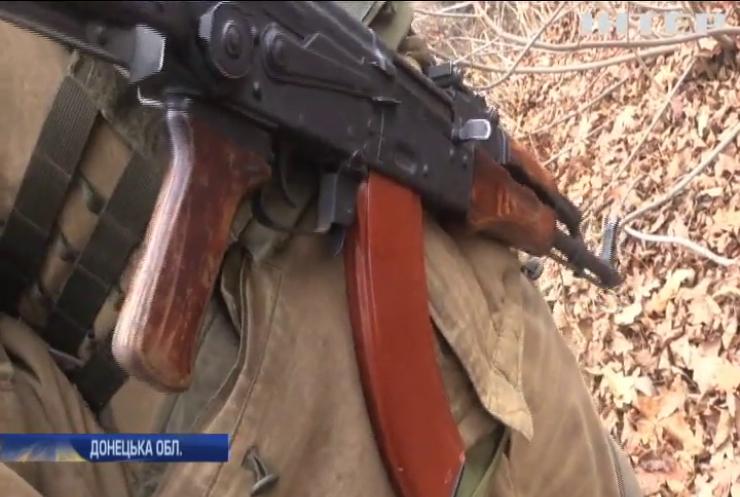 Передова в районі Авдіївки: хто захищає українську землю