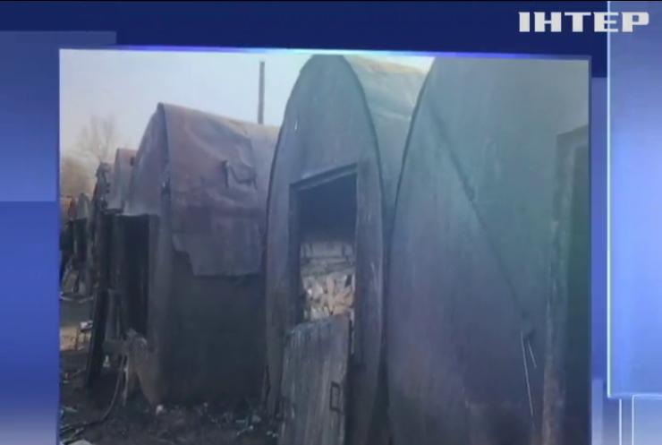 На Житомирщині викрили розкрадання та нелегальний експорт деревини