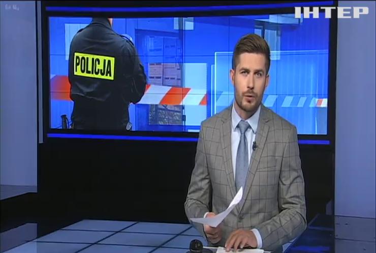 У Польщі знайшли мертвими двох українців