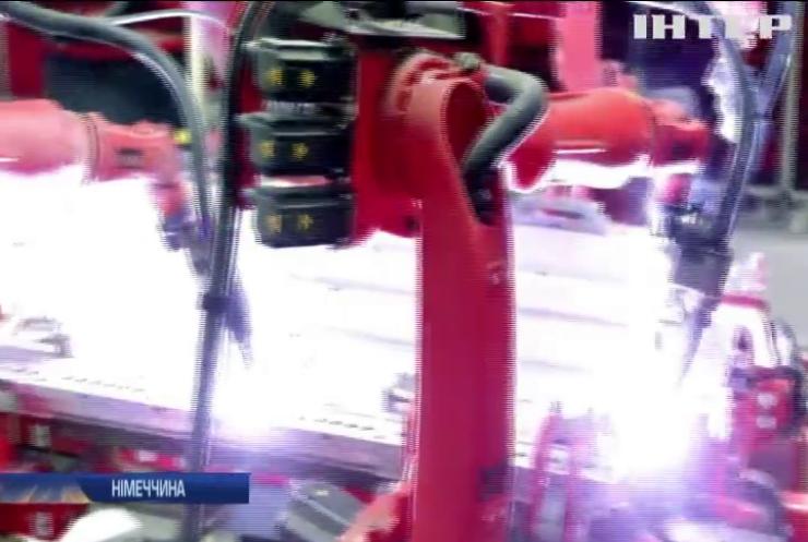 У Німеччині з'явиться завод Tesla