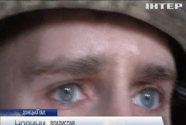 Війна на Донбасі: противник продовжує обстріли