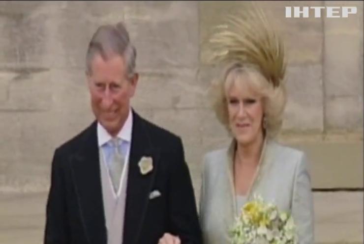 Принц Чарльз святкує 71 день народження