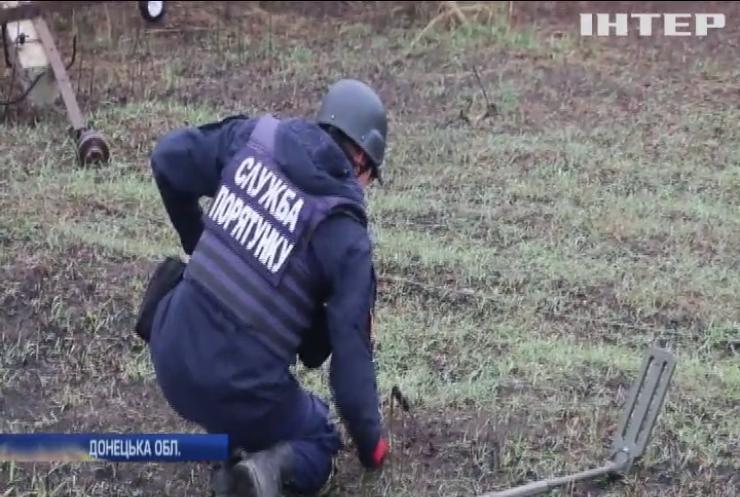 В ОБСЄ підтвердили розведення військ у Петрівському