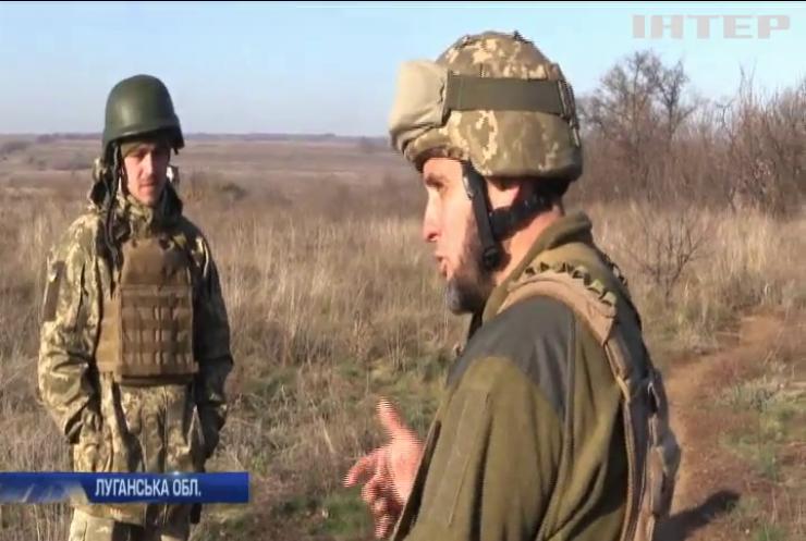 На сході країни окупаційні війська продовжують провокаційні обстріли