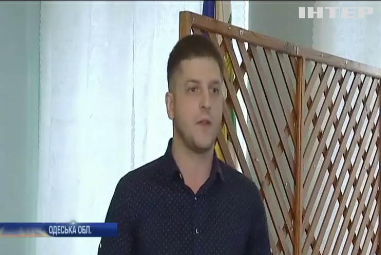 Жителям Одещини загрожує радіаційне зараження