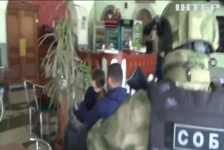 ООН розглядає порушення прав людини в окупованому Криму