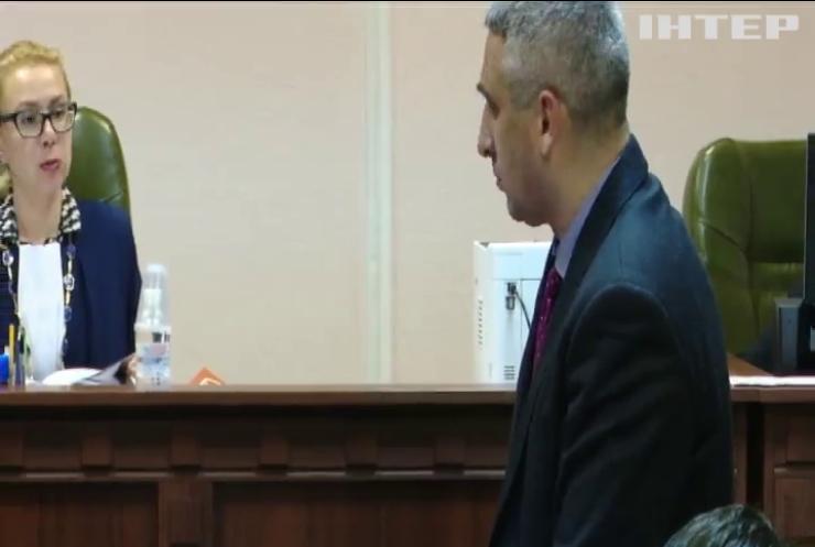 Суд відправив під домашній арешт керівника департаменту Офісу президента
