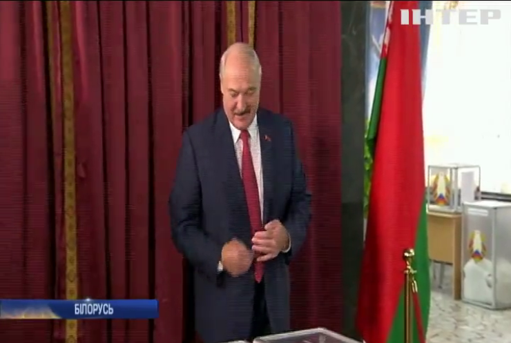 У Білорусі із рекордною активністю завершилися вибори парламенту