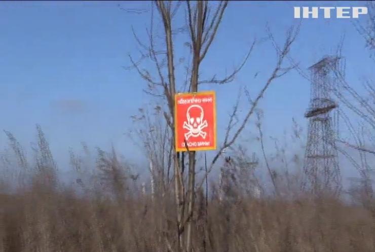 На Донбасі за добу противник вісім разів відкривав вогонь