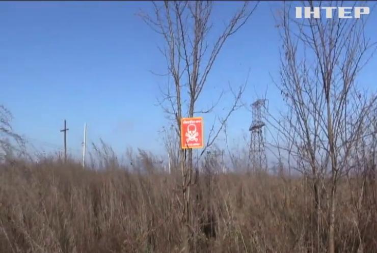 Війна на Донбасі: один військовий отримав поранення