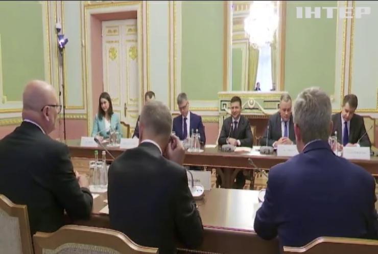 Володимир Зеленський оприлюднив умови обміну полоненими