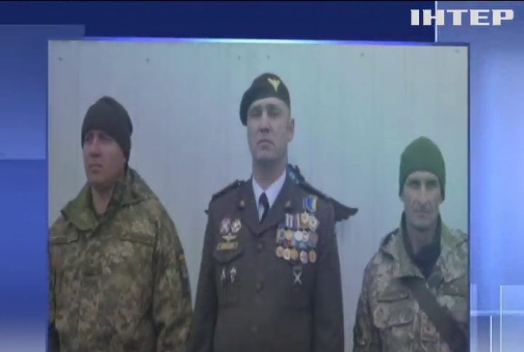 Командир 128 бригади помер у госпіталі Харкова