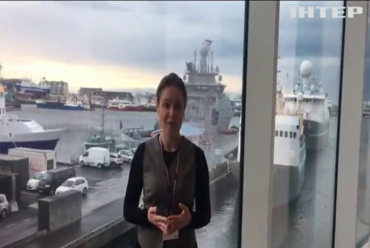 """Національна платформа """"Жінки за мир"""" на міжнародному форумі у Рейк'явіку представила програму соціальної єдності України - Наталія Королевська"""