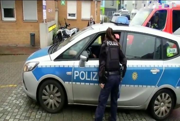 У Берліні зарізали сина колишнього президента Німеччини