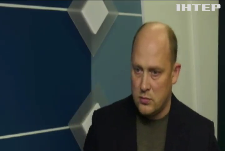 Газове протистояння України і Росії може перерости у масштабний конфлікт - Сергій Каплін