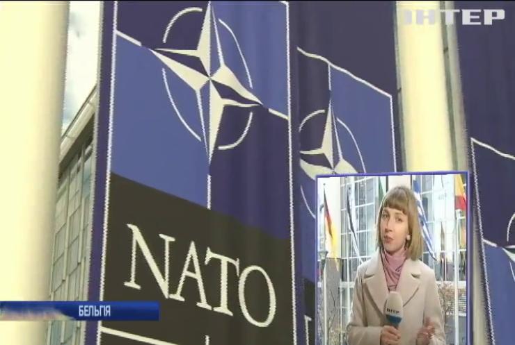 НАТО зібрався у космос
