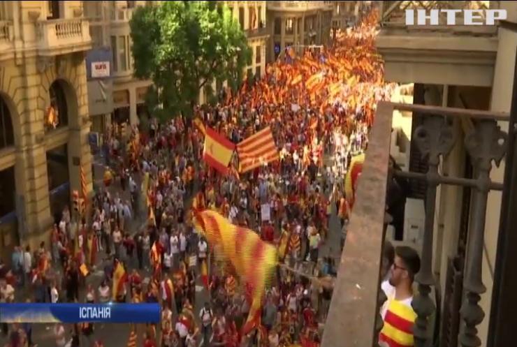 Суд Іспанії вивчає втручання Росії в організацію каталонського референдуму