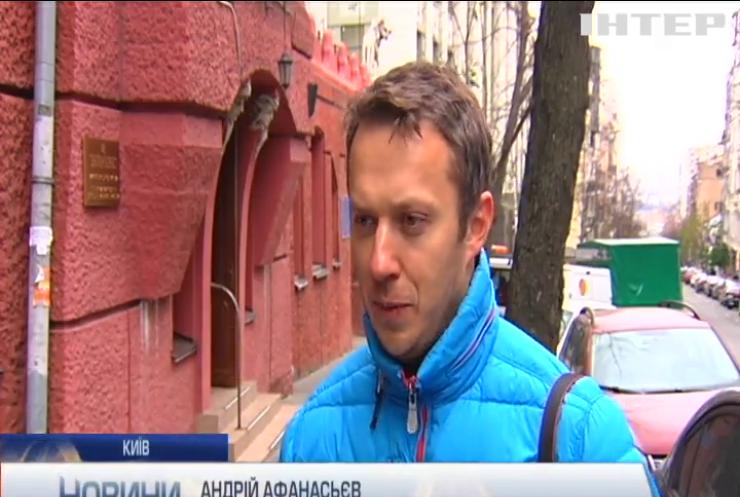 У Києві створили онлайн-колекцію історичних настінних скульптур столиці