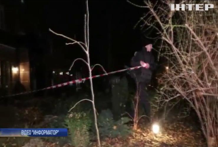 У житловому будинку в Києві стався потужний вибух