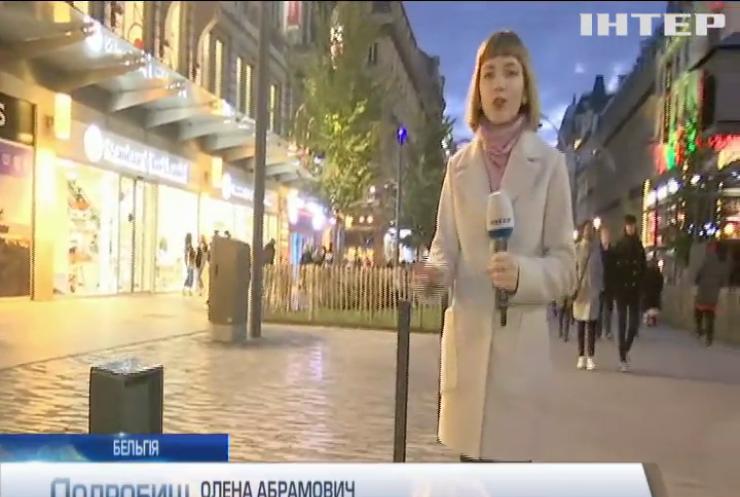У Страсбурзі до Різдва посилили заходи безпеки у громадських місцях