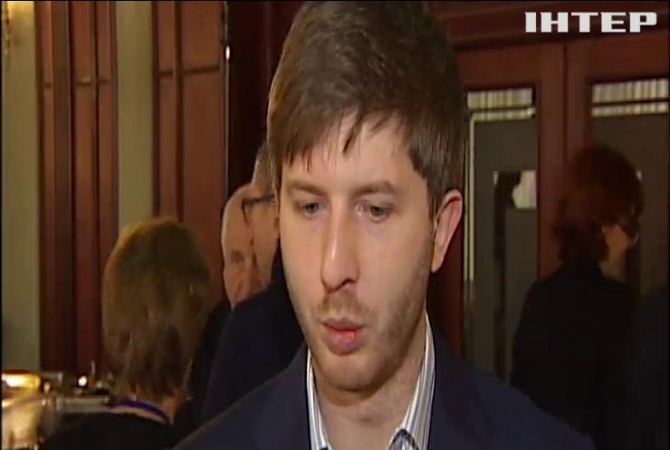Інтерпол оголосив екс-голову НКРЕКП Дмитра Вовка у міжнародний розшук