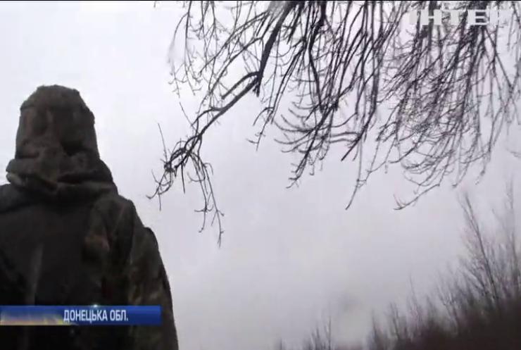 """На Донбас привезли гуманітарну допомогу від """"Допомога Схід"""""""