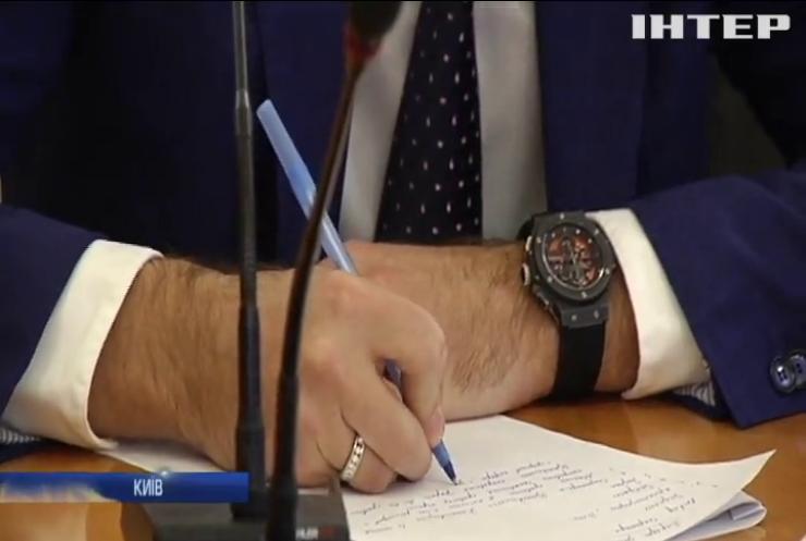 Зловживання службовим становищем: комісія у справі очільника Української асоціації футболу Андрія Павелка розпочала роботу