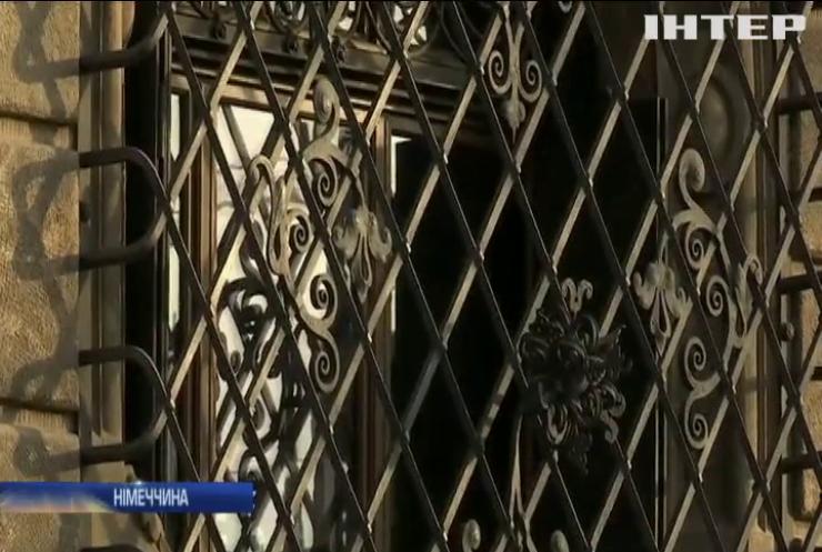 У Німеччині обіцяють півмільярда євро за допомогу у розслідуванні пограбування музею
