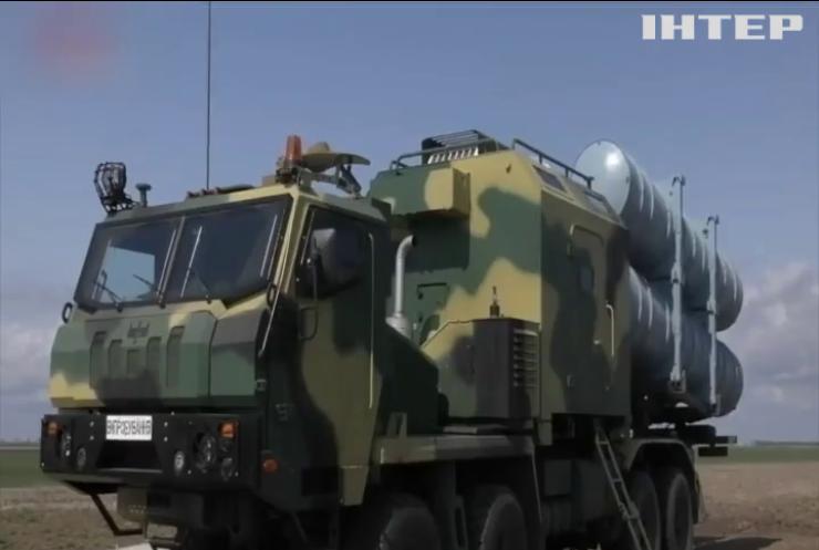 """""""Укроборонпром"""" заявив про успішне випробування ракети """"Нептун"""""""