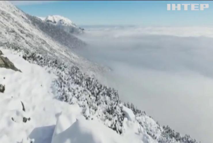 У горах Словаччини знайшли тіла українських альпіністів