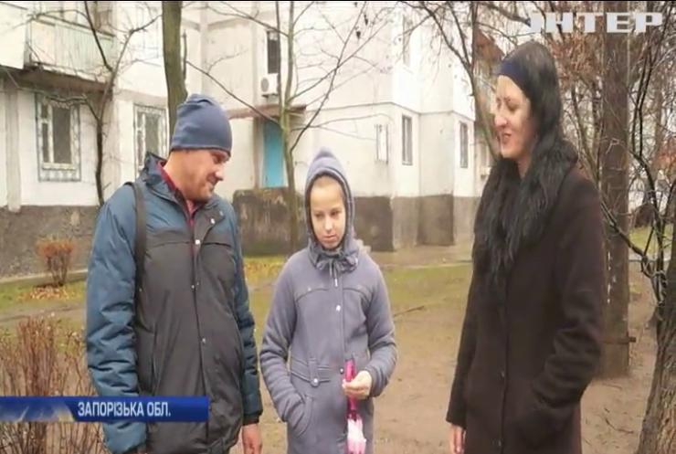 Байдужість та цинізм: на Запоріжжі десятки людей знімали на телефони, як тоне дитина