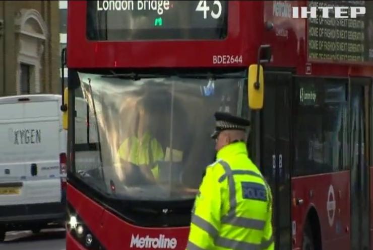 Поліція назвала ім'я другої жертви теракту на Лондонському мосту