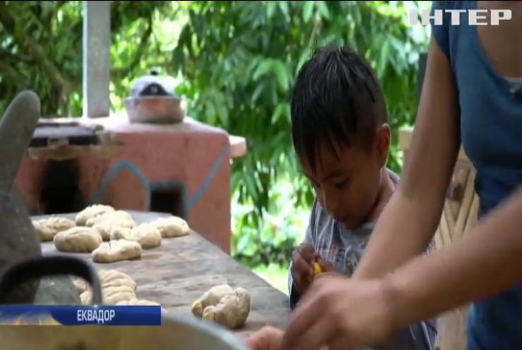 Простір джунглів: в Еквадорі запроваджують новий освітній підхід