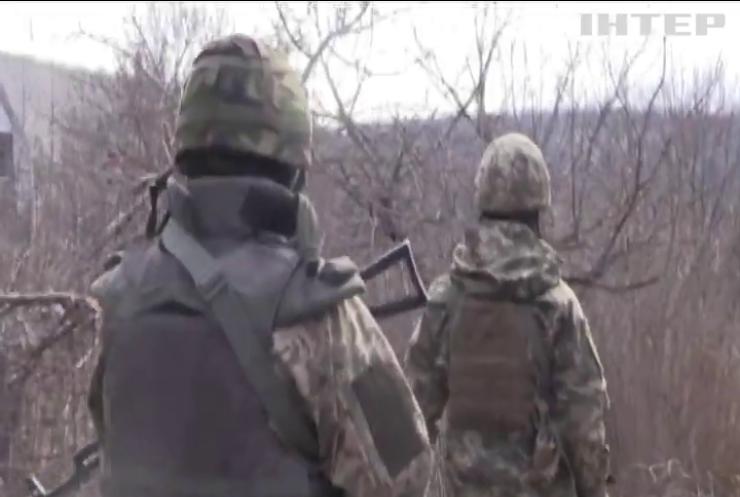 ЗСУ понесли втрати на Донбасі