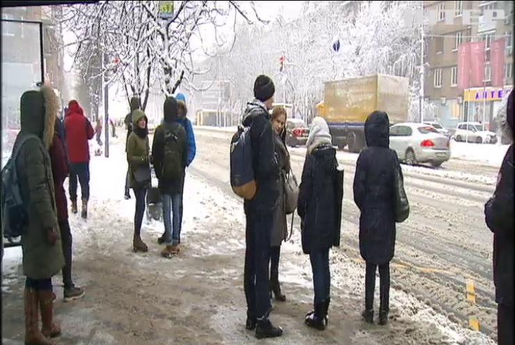 Погода в Україні: що прогнозують синоптики?