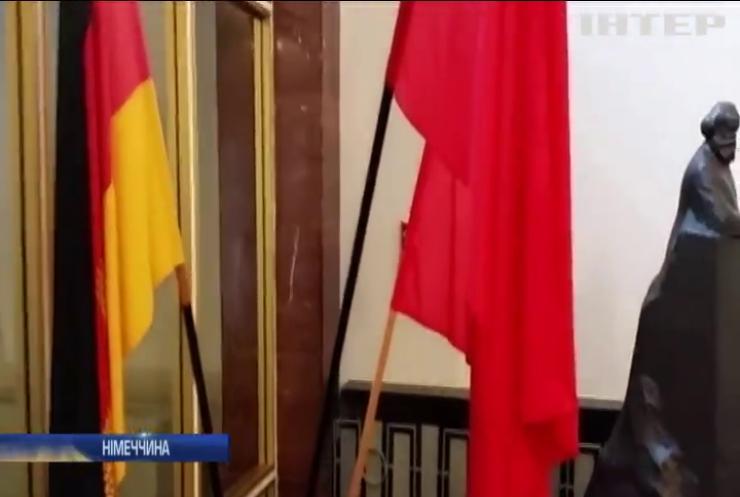 У Берліні пограбували музей історії Штазі