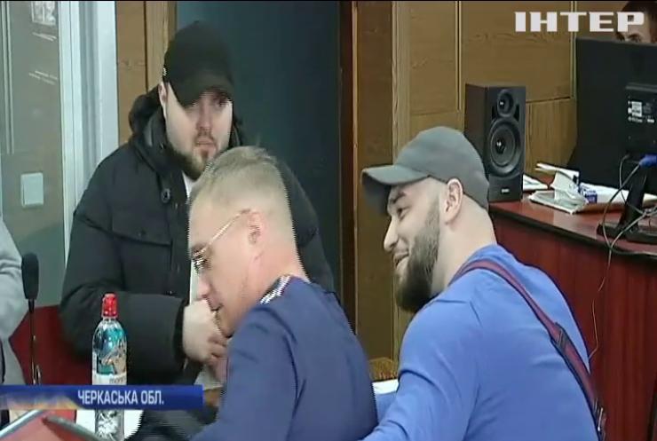 На Черкащині п'ятий рік не можуть завершити розслідування вбивства журналіста Василя Сергієнка