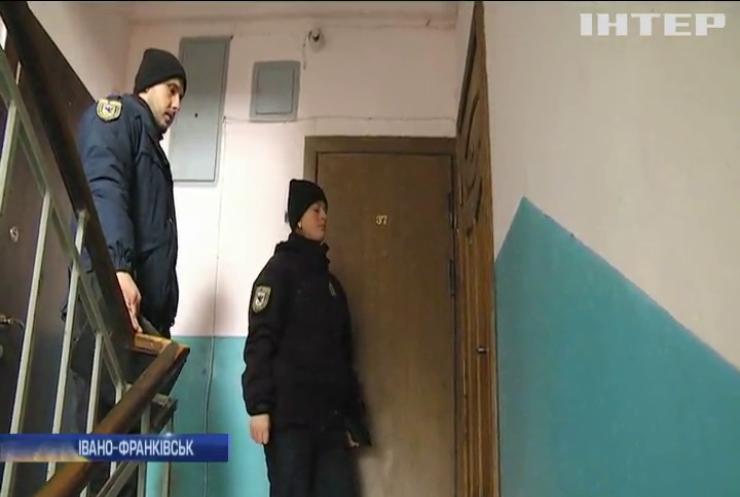 Чому в Україні процвітає домашнє насильство?