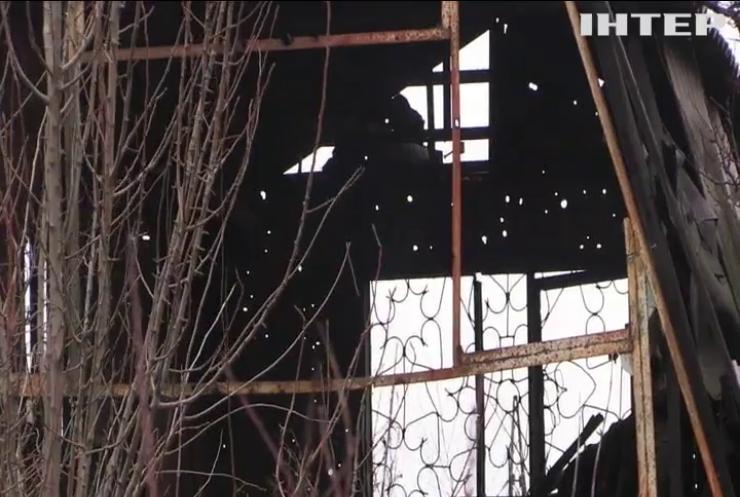 На Донбасі зафіксували добу без обстрілів