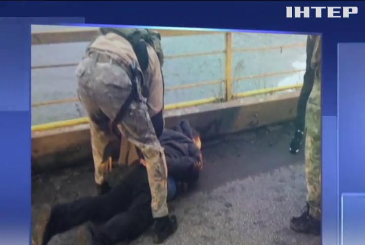 На Донеччині викрили банду наркодилерів
