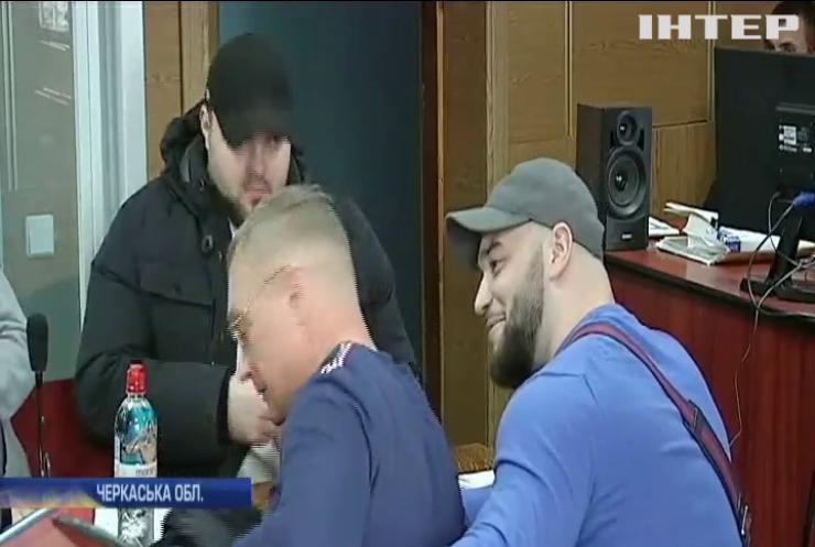 Вбивство журналіста у Черкасах: чому суд не може розпочати розгляд справи?