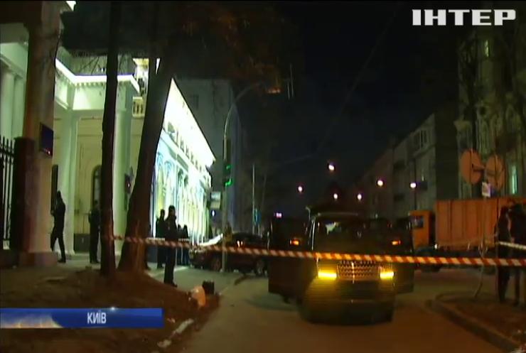 Вбивство дитини у Києві: В'ячеслав Соболєв закликав перевірити підозрюваних на детекторі брехні