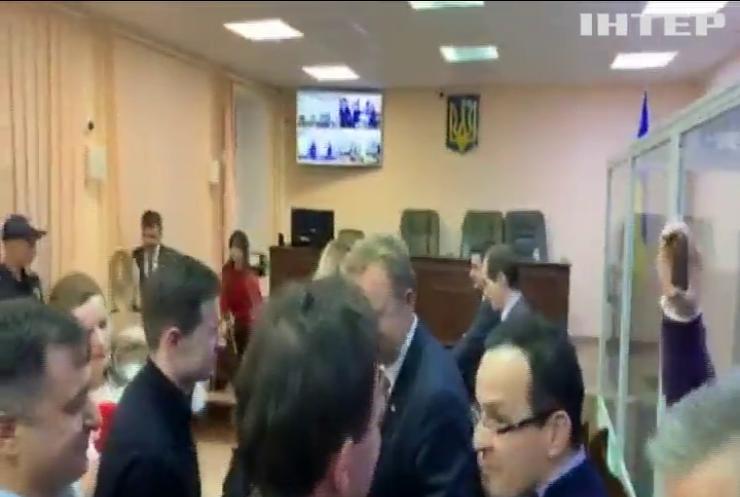 В Антикорупційному суді ухвалили скасувати заставу для Андрія Садового