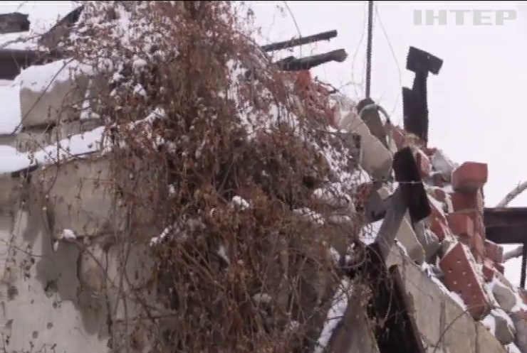 Без тиші: бойовики продовжують атакувати позиції українських військових