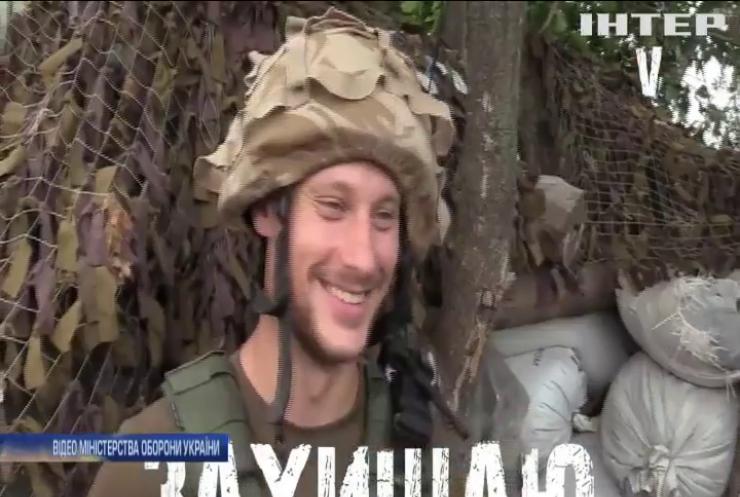 День ЗСУ: українські військовики відзначають професійне свято